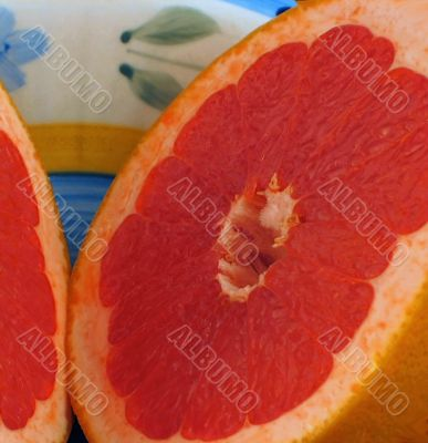 Nutritious foods and fruits