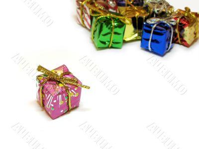 Mini gift boxes - 4