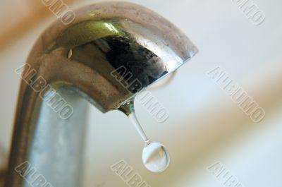 draw-off tap