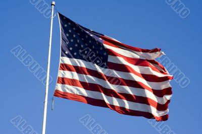 independence day flag