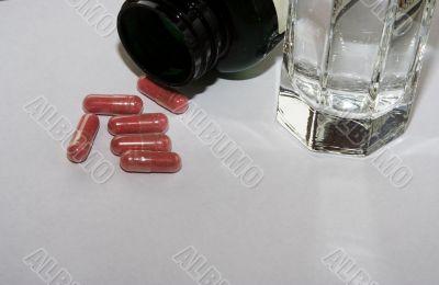 pill time