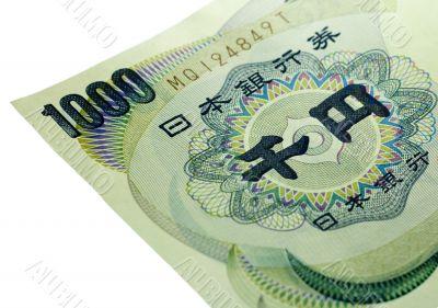 One Thousand Yen