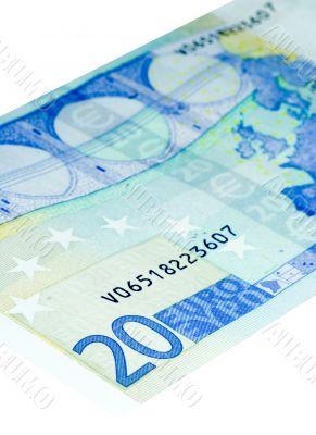 Twenty Euros
