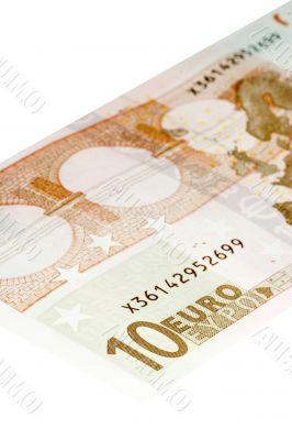Ten Euros 2