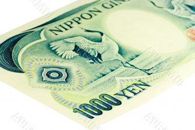 One Thousand Yen Note