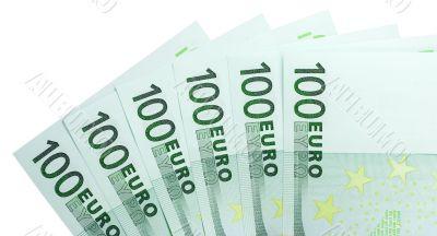 Six Hundred Euros