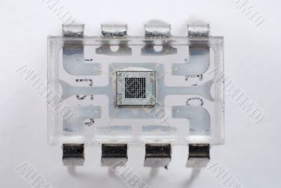 Microelectronics and chips