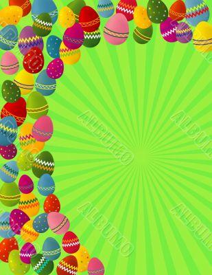 Eastertime!