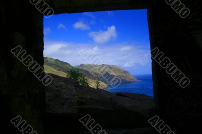 Tenerife Window