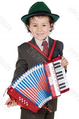 adorable future musical