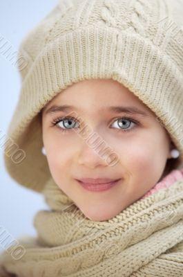 precious face