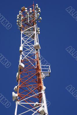 multifunctional antenna