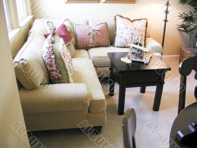 Fine Living Room