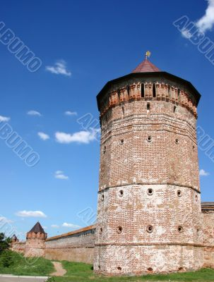 Saviour Monestry at Suzdal, Russia (2)