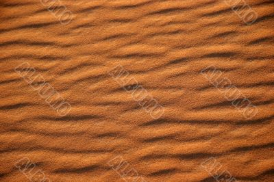 Desert patterns