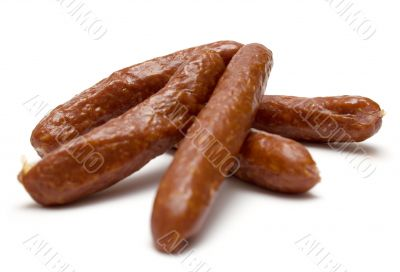 Bunch of Sausages