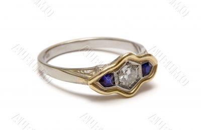 Elb Ring