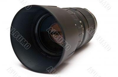 70-300mm Zoom Lens