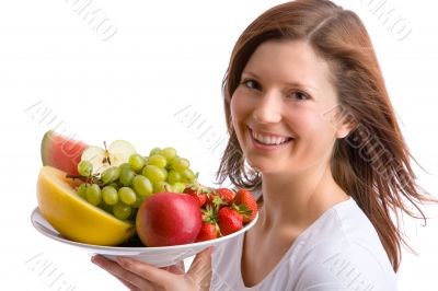 want some fruits