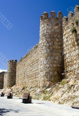 Ancient Walls