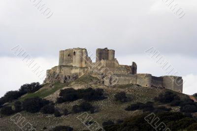 Castillo de Puebla de Almenara 2