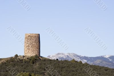 Fortress in the Mountains 3
