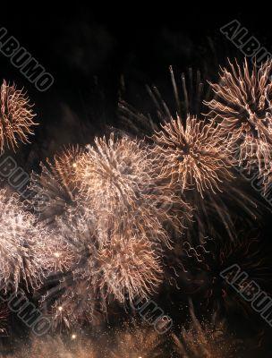 festival firework