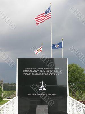 Astronaut`s Memorial