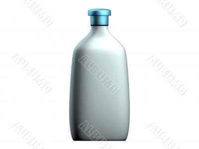 Bottle for your logo