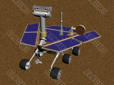 (Mars) Rover