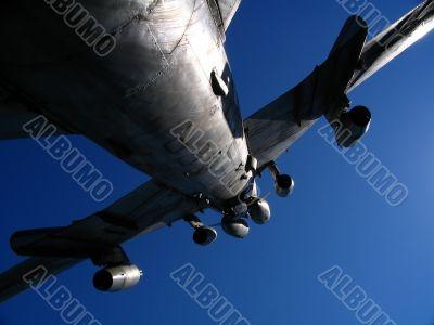 War-plane