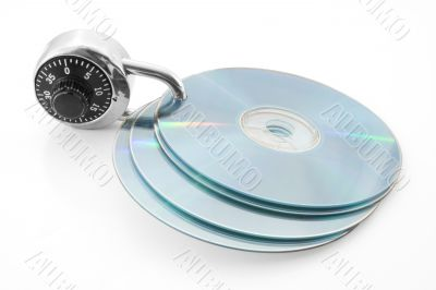 Secure discs