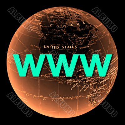 internet world-wide-web