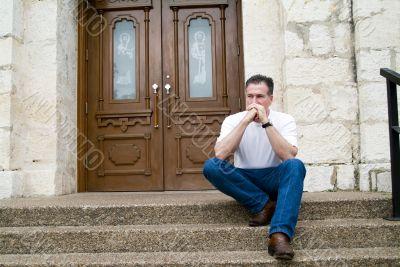 Seeking Confession