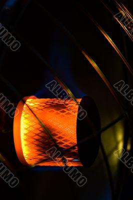 Heat abstract