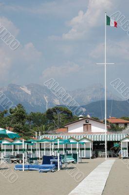 Italian Beach Club
