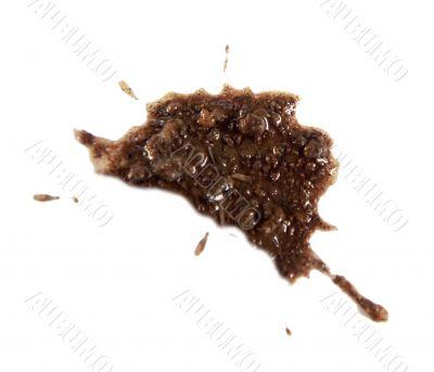 mud splat 2