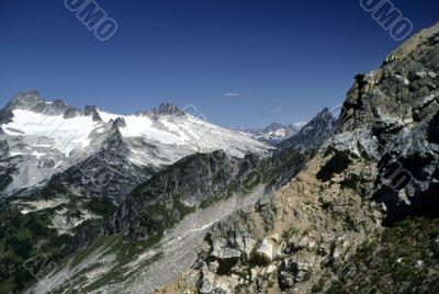 Sinister Peak