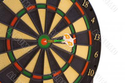 bullseye 2