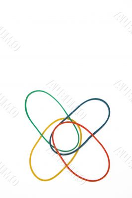 Rubber band 1