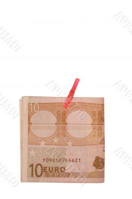 10 Euro Money