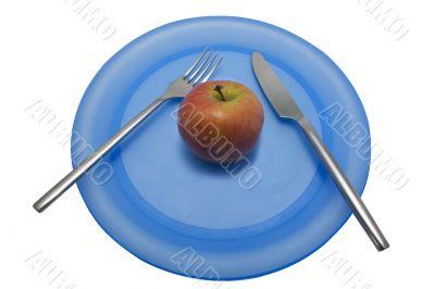 Diet lunch 2