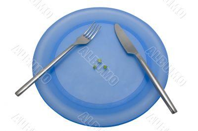 Diet lunch 4