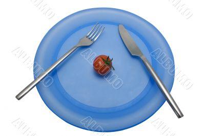 Diet lunch 6