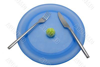 Diet lunch 7