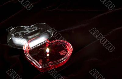 Tiny Flame of Romance