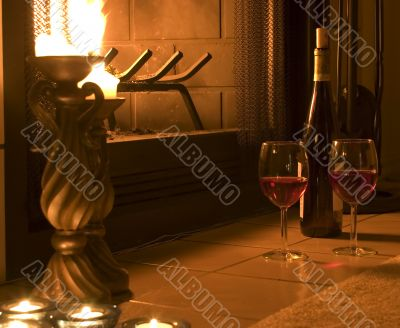 Wine and Warmth