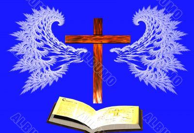 Prayer has wings