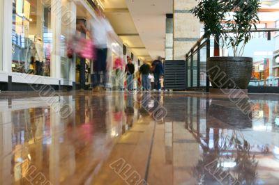 Mall Journey