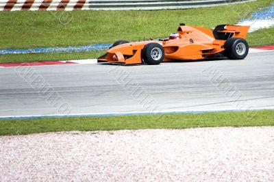 A1 Grand Prix Racing